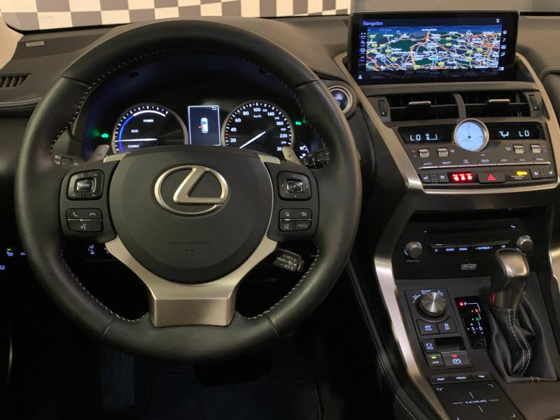 NX 300h 4WD Executive Innovation MY21 | LEXUS