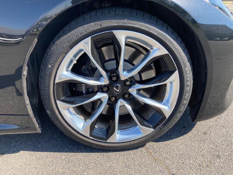 LC 500h 359ch Sport + Multi-Stage Hybrid | LEXUS