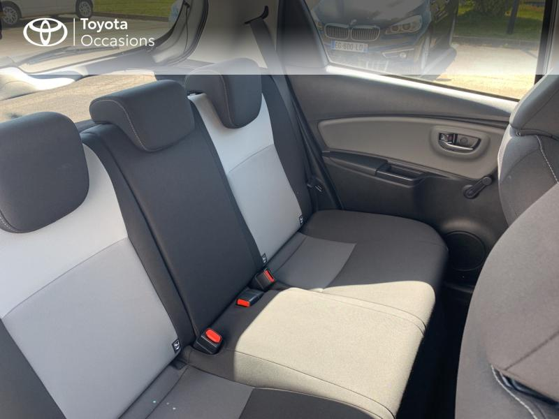 Yaris 100h France Business 5p MY19 | TOYOTA