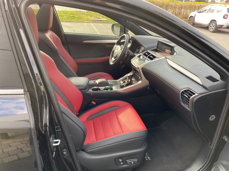 NX 300h 2WD F SPORT MM19 | LEXUS