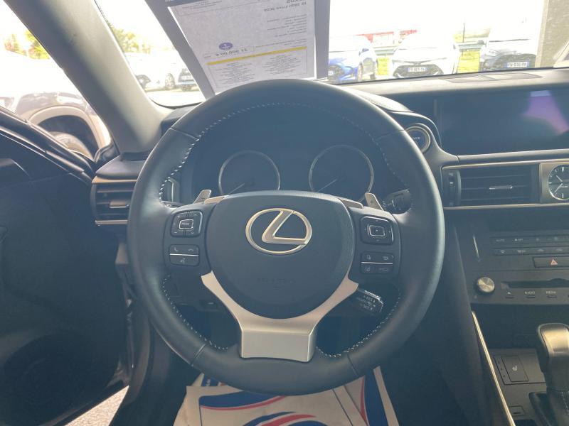 IS 300h Luxe 2020   LEXUS