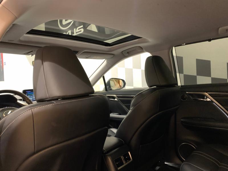 RX 450hL 4WD Executive MC19 | LEXUS