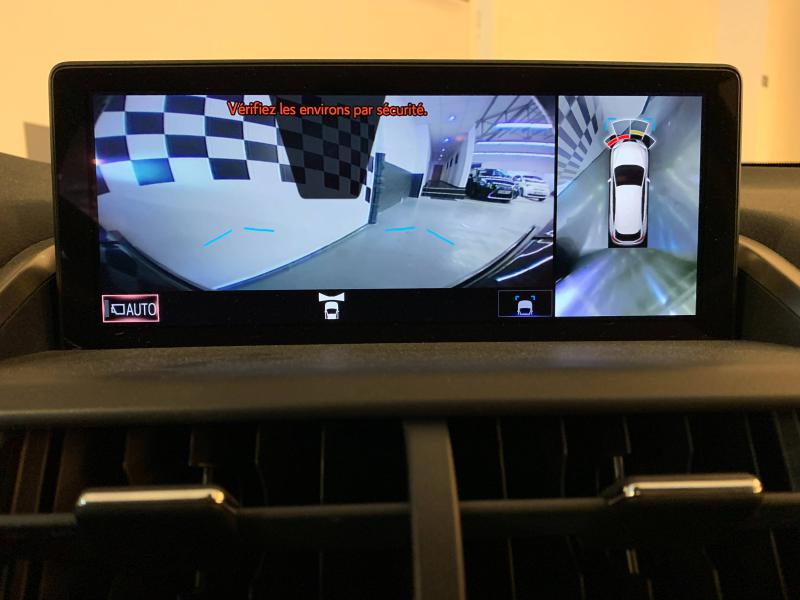 NX 300h 4WD Executive | LEXUS