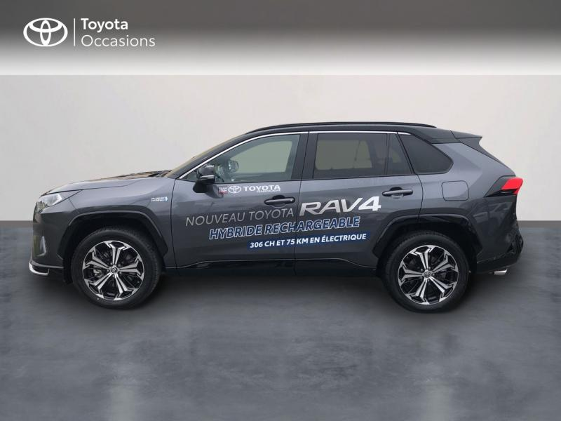 RAV4 Hybride Rechargeable 306ch Collection AWD   TOYOTA