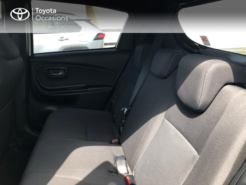 Yaris 100h Collection 5p | TOYOTA