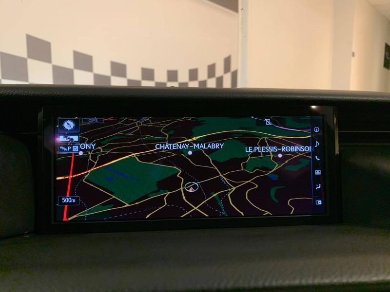IS 300h Luxe 2020 | LEXUS