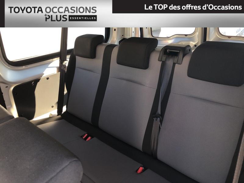 ProAce Combi Long 115 D-4D Dynamic | TOYOTA