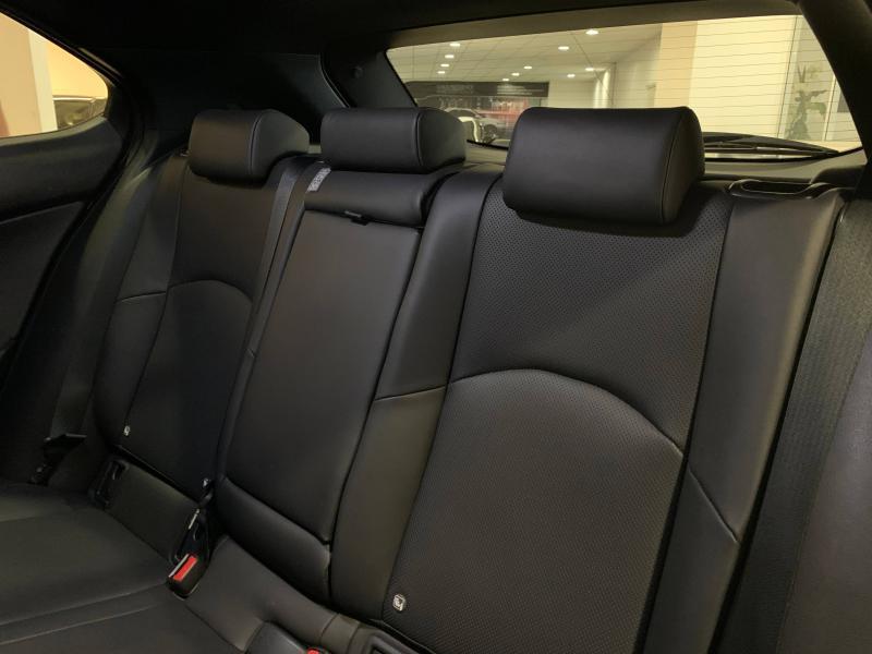 UX 250h 4WD Luxe 2020 | LEXUS