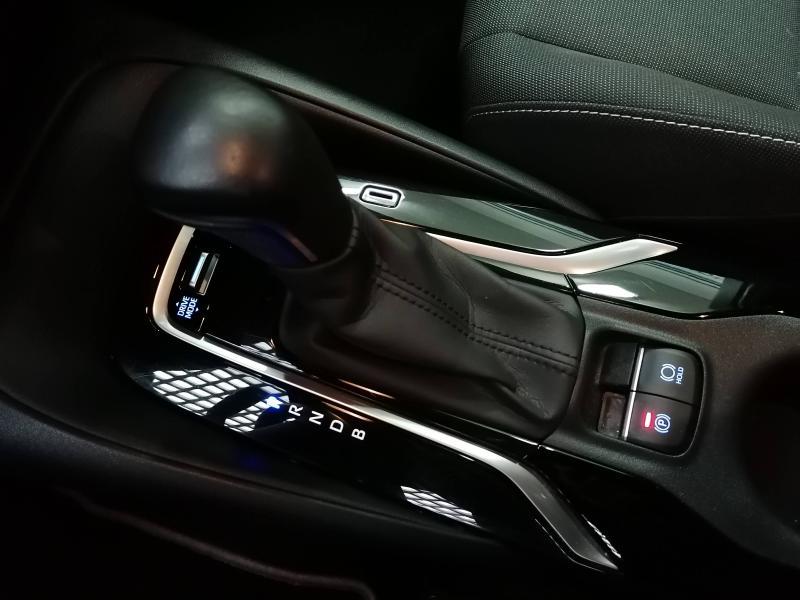 Corolla 122h Dynamic Business   TOYOTA