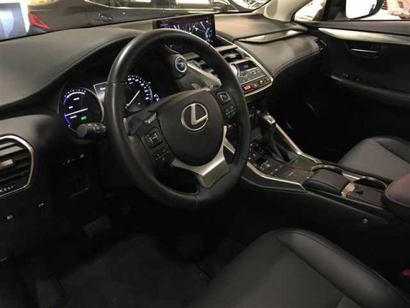 NX 300h 4WD Luxe MM19 | LEXUS
