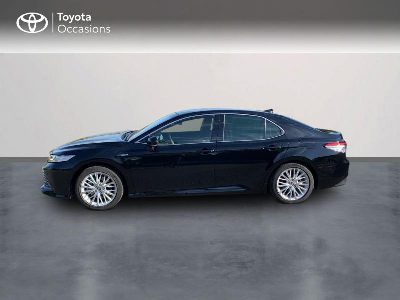 Camry Hybride 218ch Lounge | TOYOTA